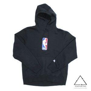 Nike SB x NBA Embroidered Hoodie Sweatshirt Skate